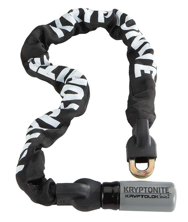 KryptoLok series 2 995 Integrated Chain
