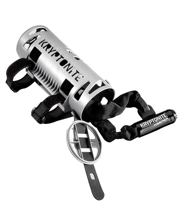 Keeper 785 Integrated Chain & Tube-R Combo