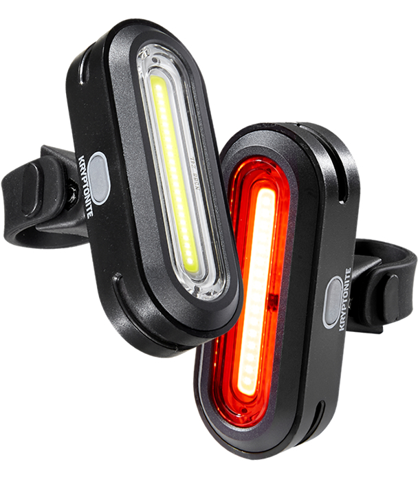 Kryptonite Avenue R-75 Bicycle Tail Light