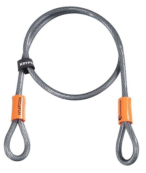 KryptoFlex 410 Double Loop Cable