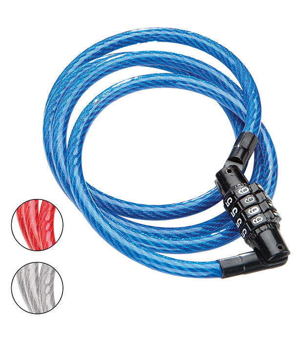 Keeper 712 Combo Cable