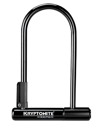 Kryptonite Keeper Lock