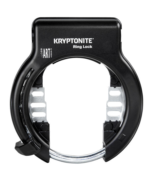 Kryptonite Ring Lock