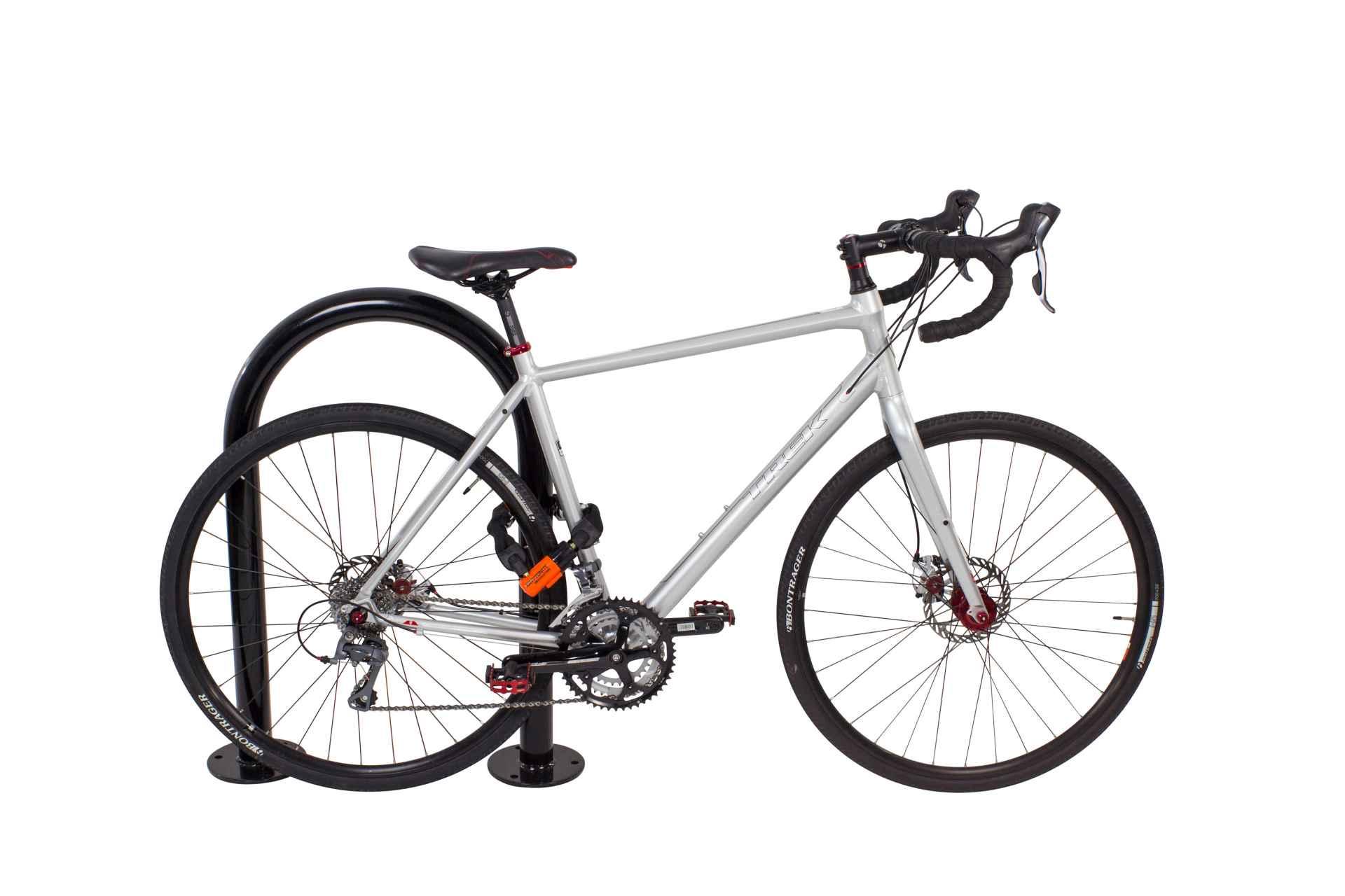 bicycle lock up folding bike. Black Bedroom Furniture Sets. Home Design Ideas